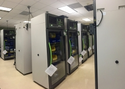 Stability Testing and Storage Services